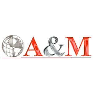Logo A und M