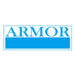 Logo Armor Steel